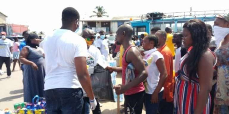 Gov't's Style Of Feeding The Vulnerable Recipe For Disaster – ChaLoG