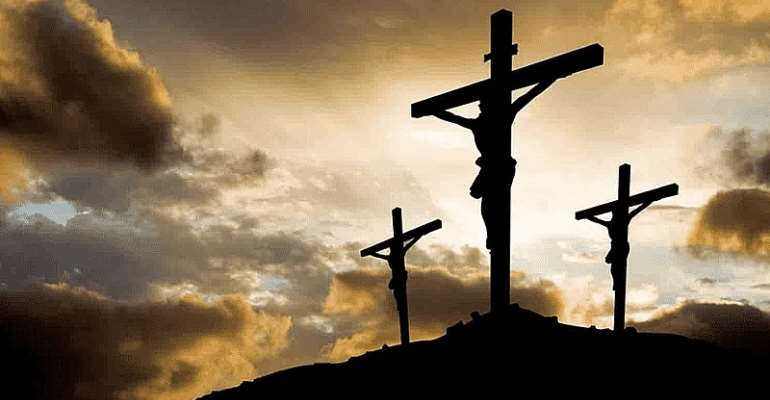 Easter: Jesus Christ Didn't Consider Any Prize Too High To Pay ―  Abe
