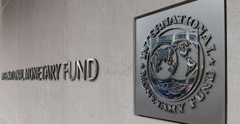 Ghana's debt to GDP to hit 86.6% by 2025 - IMF