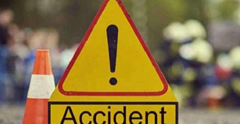 Cement truck kills man at Inchaban