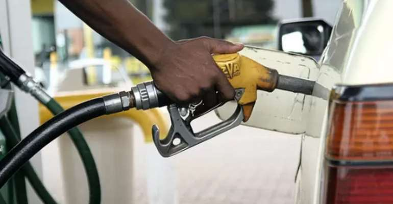 Average price per litre of fuel still Gh¢5.16 over stable prices – IES