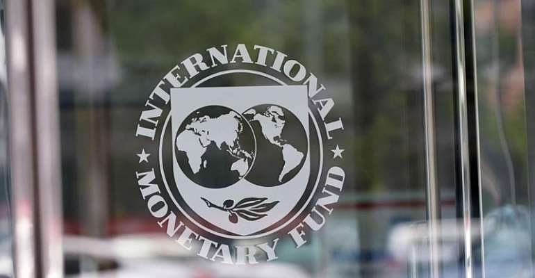 Fact-check: IMF hasn't 'downgraded' Ghana to low-income country status