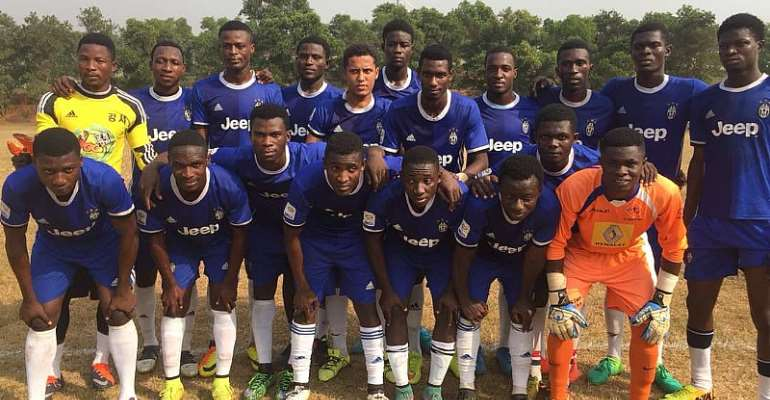 SAD!: Armed Robbers Raid Asokwa Deportivo Team Bus