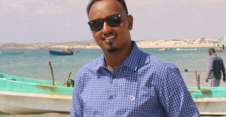 Journalist Covering COVID-19 Briefly Detained In Jubbaland