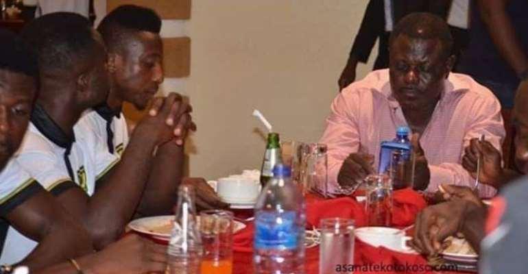Asante Kotoko Ready To Pay US$ 240,000 FIFA Fine To Avoid Relegation