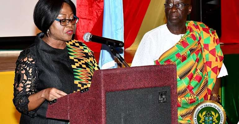 Covid-19: Ghana Consulate In New York Demand Information On Deceased Ghanaians