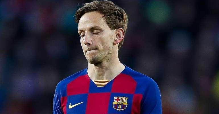 Don't Treat Me Like A Sack Of Potatoes, Rakitic Tells Barca