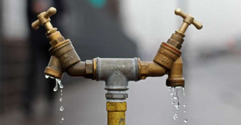 Free Water For Ghanaians To Cost Almost GH¢300m — GWCL