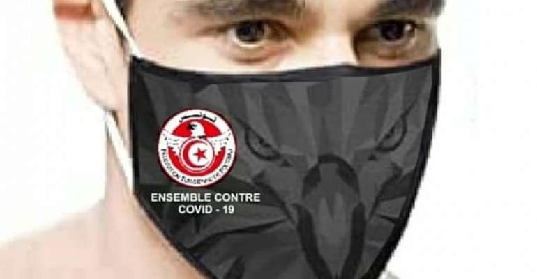 Tunisia Football Federation Playing Vital Role In COVID-19 Fight