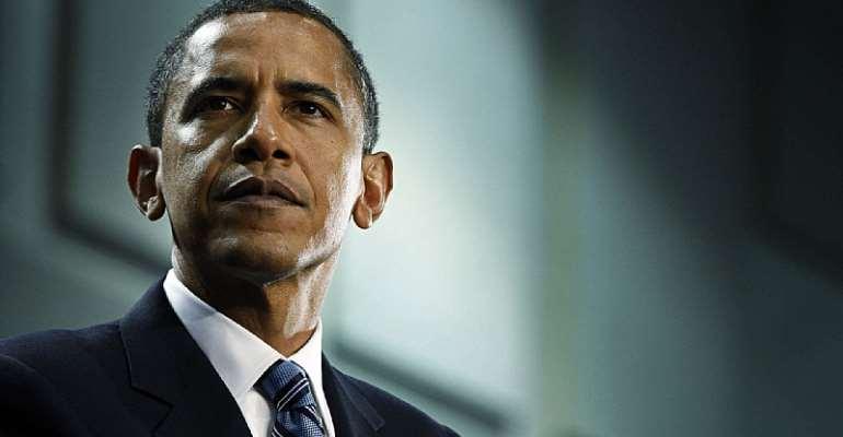Covid-19: Barack Obama Speaks On Racial, Socio-economic Factors