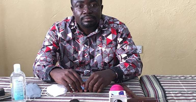 COVID-19: GHS To Collect Mass Sample In Upper West Region
