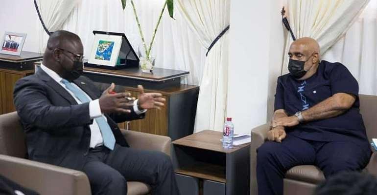 UN to help Ghana resolve housing challenges