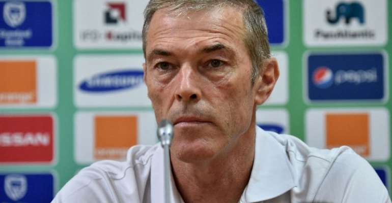 AFCON 2019: We Are Aware Of Ghana And Cameroon Threats - Benin Coach Michel Dussuyer