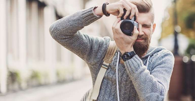 How to Turn Your Hobby into a Full-Time Job