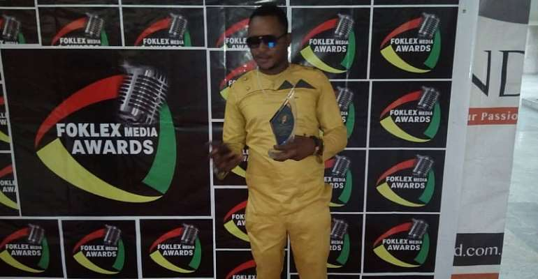 Nana Kwasi Boateng Murphy