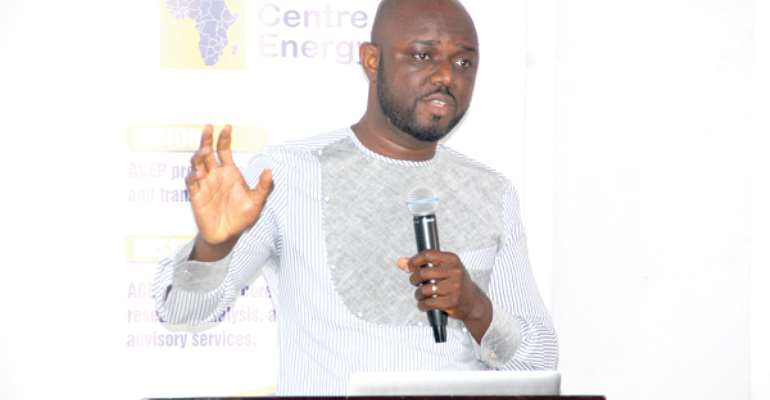 Where Is The Funding Source For Absorbing Electricity Bills — ACEP