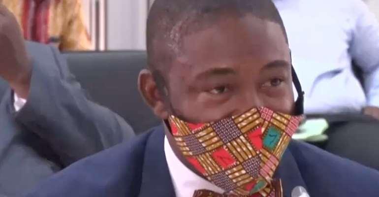 We'll Welcome Herbal Medication For Coronavirus Once Approved – Okoe Boye