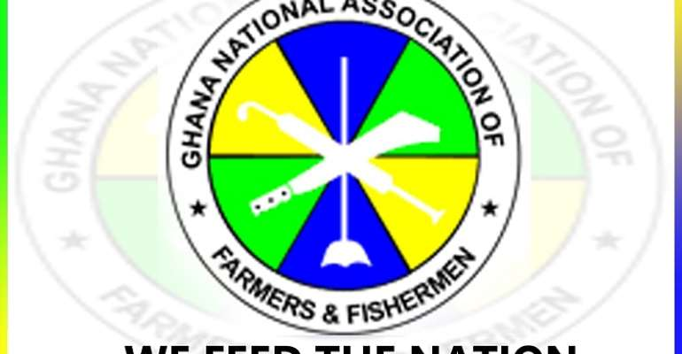 COVID-19: Association Of Farmers And Fishermen Support Farming Communities In Eastern Region