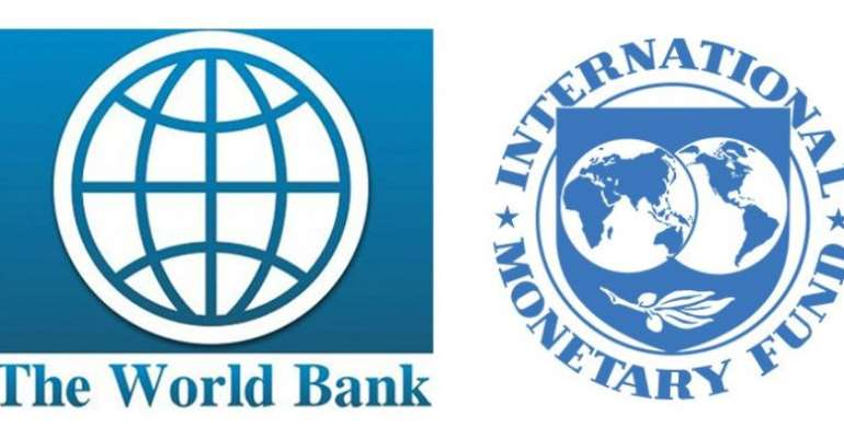 Africa's Response To COVID-19 - Key Messages For IMF And WBG Meetings
