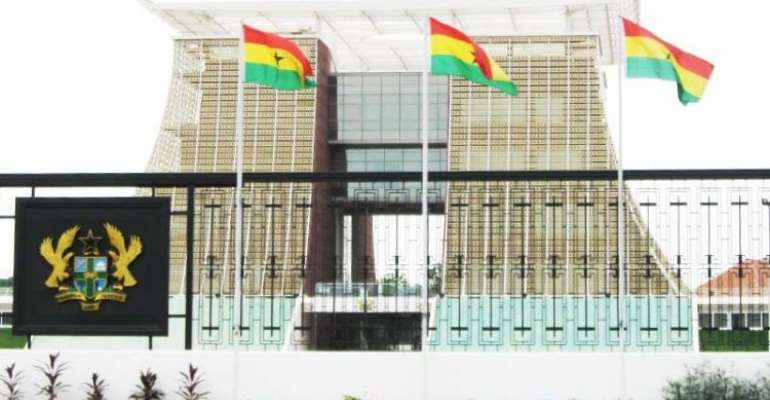 Flagstaff House Or Jubilee House: Ghana's Presidential Palace Needs Name Stability