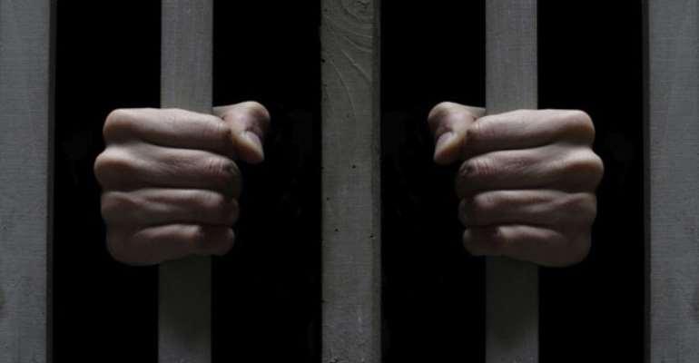 Sunyani 'Rapist' Sentenced To 6 Years For Jailbreak