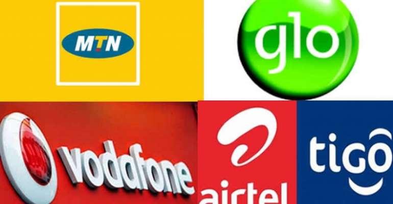 STRANEK-Africa Letter To Telcos, NCA And BoG