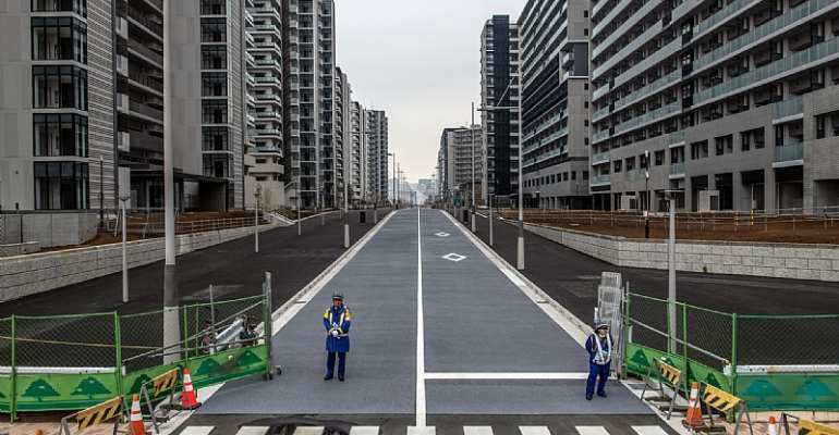 Petition Launched To House Homeless In Tokyo 2020 Olympic Village During COVID-19 Crisis