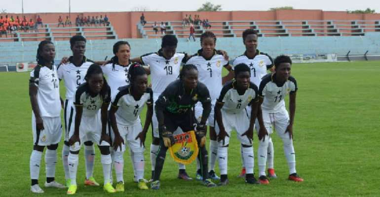 Tagoe Invites 30 Players Ahead Of WAFU Zone B Tourney
