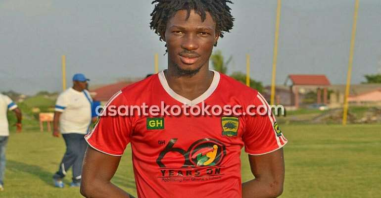Songne Yacouba's Agent In Talks With Pirates, Zamalek, 2 Others