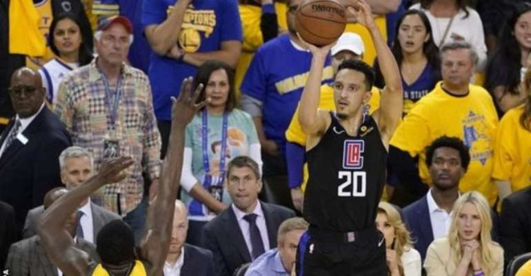 Clippers Produce Biggest NBA Play-Off Comeback To Stun Warriors