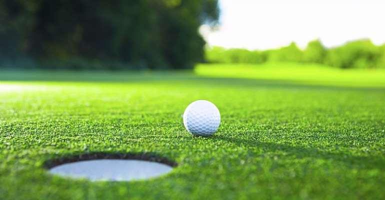 PGA Ghana Begins First Ever Regional Golf Tour From The Western Region