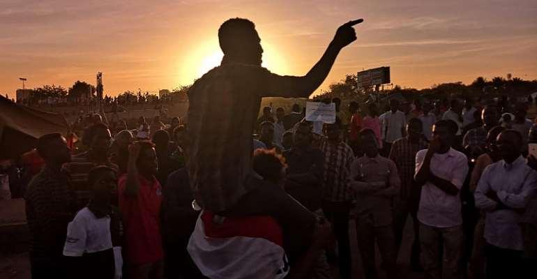 Photo: Ashraf Shazly/AFP