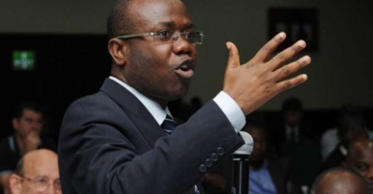 No Hearing Date Has Been Set Yet For Kwesi Nyantakyi's Lifetime Ban Appeal – CAS