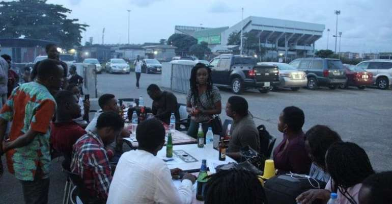 Lagos: Keeping Humanism Alive