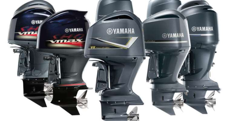 5,000 Outboard Motors For Fishermen---Ministry