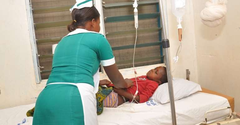 Evaluation Of Ghana's Progress Towards Primary Healthcare And Universal Health Coverage
