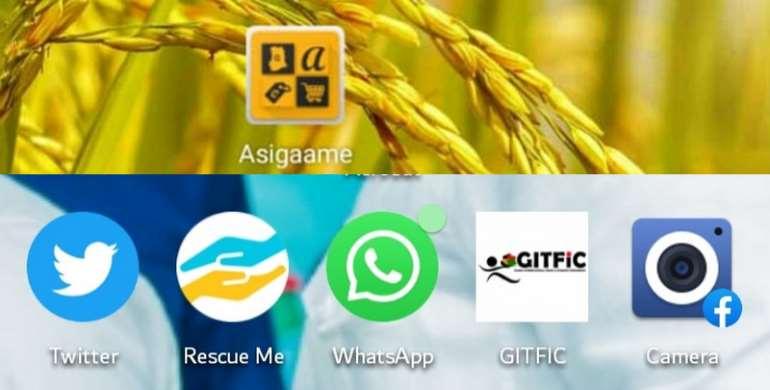 Re: Philip Ashon writes: The Ghana COVID-19 'Symptom' Tracker App – Flawed at launch