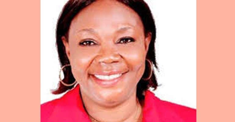 NDC's Sabina Appiah-Kubi Has Died
