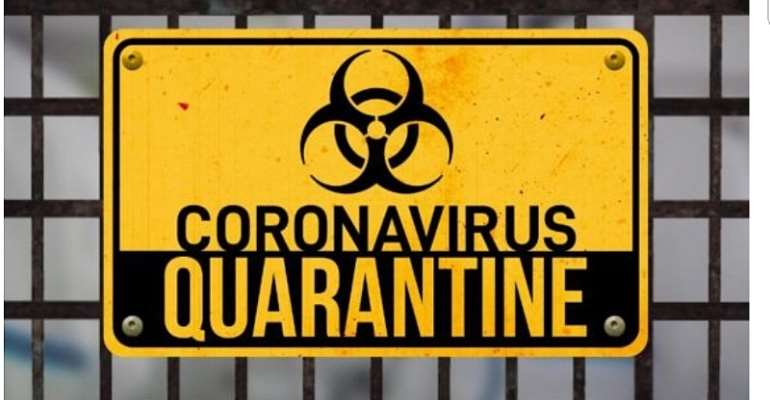 COVID-19: How Quarantine Became The Most Popular Word In My Village