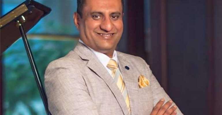 Spokesperson: Faiz Alam Ansari, Complex General Manager, Sheraton Grand Bengaluru Whitefield Hotel And Convention Center
