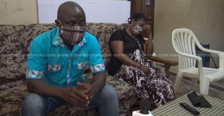 COVID-19: Father Wants To Go Back To Quarantine Over Stigma Despite Recovery
