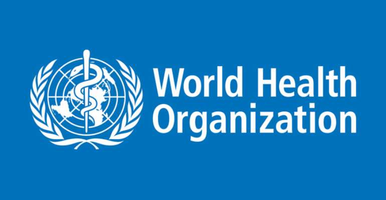 UK Pledges £65 Million To WHO To Combat COVID-19