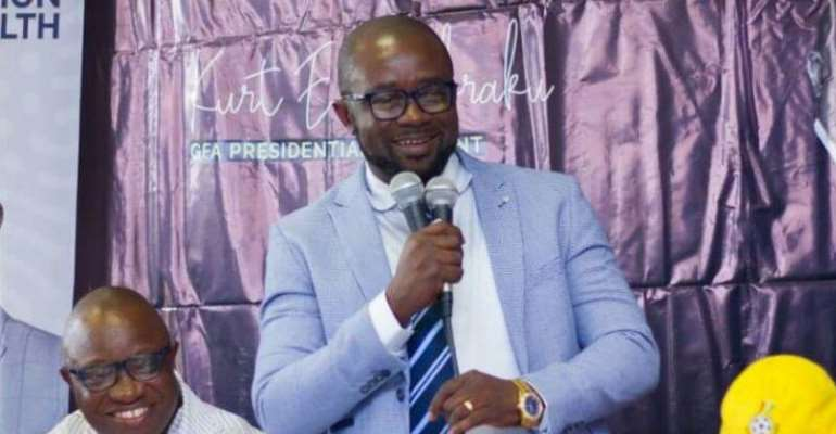 Coronavirus: Ghanaman Facility Ready For Use As Isolation Centre – President Okraku