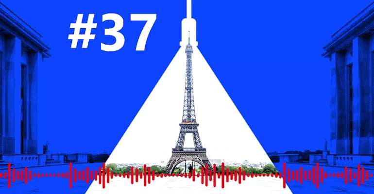Podcast: French flour shortages, coronavirus in the banlieue, Notre Dame in lockdown