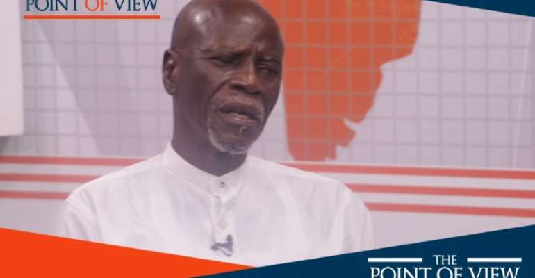 Covid-19 Has Exposed Ghana's Fundamental Problems Ignored For Several Years – Akoto Ampaw