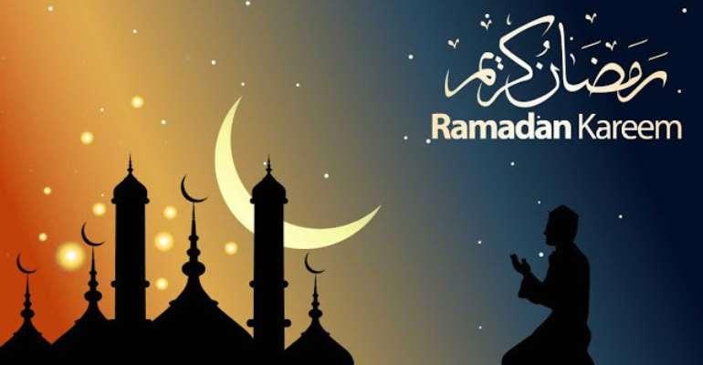 Ramandhan Kareem everyone!
