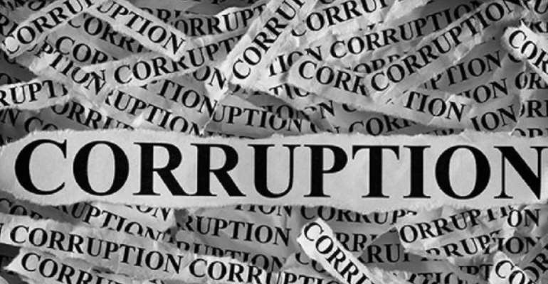 COVID-19 pandemic increases corruption risks - Report