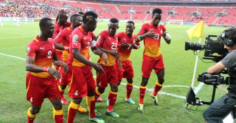 AFCON 2019: Black Stars To Pocket $4.5m If Crowned Winners