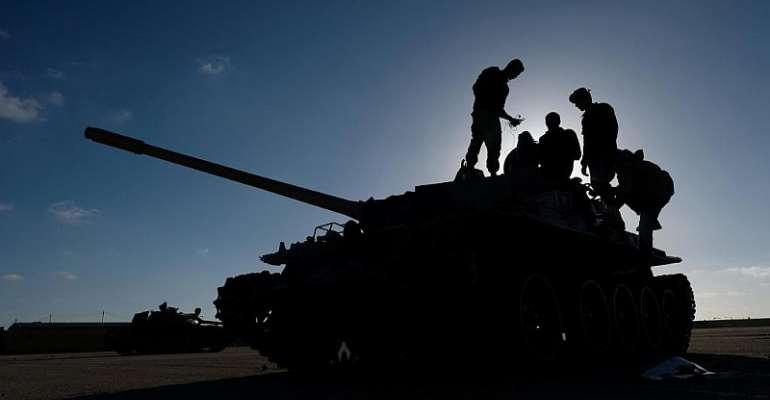 Esam Omran Al-Fetori/Reuters