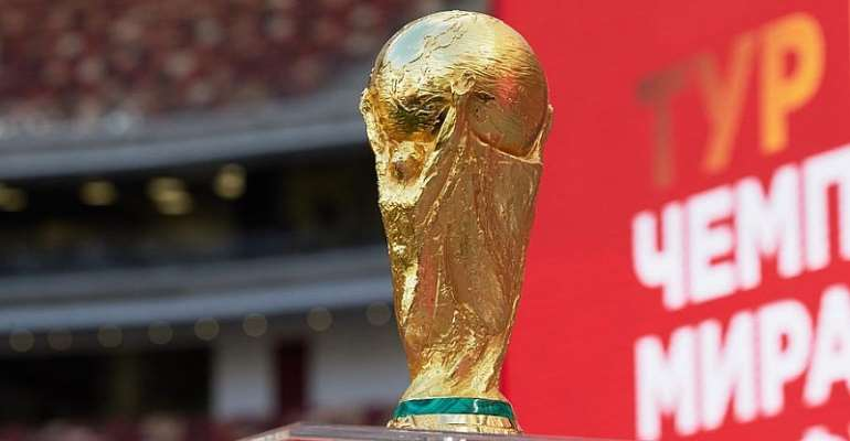 Asia Holds First Round Draw Despite World Cup Uncertainty